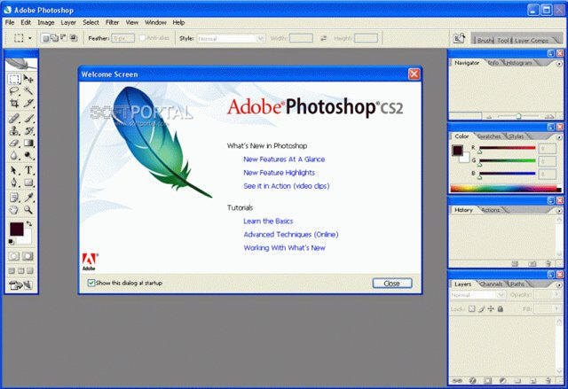 serial number for adobe photoshop cs2 crack